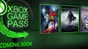 We Happy Few se suma al catálogo de Xbox Game Pass