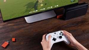 Ahora podrás jugar en Switch con tu control de Xbox One