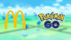 Pokemon Go y McDonalds tendrán una colaboración en América Latina.