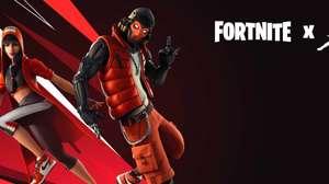 Ya inició el nuevo evento de Fortnite con Air Jordan