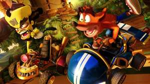 Reportan problemas en el modo online de Crash Team Racing