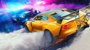 ¡Need For Speed: Heat es toda una realidad!