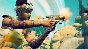 The Outer Worlds en Switch ha sido retrasado indefinidamente.