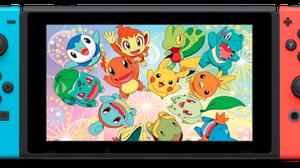 Nuevos títulos de Pokémon serán anunciados esta semana