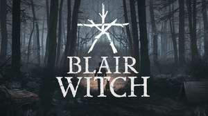 Blair Witch ya está disponible para Xbox One y PC