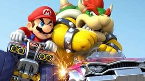 Nintendo lanzará Mario Kart Tour antes de abril del 2019