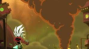 Riot anuncia CONV/RGENCE un nuevo platformer de League of Legends