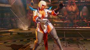 Llegan skins de Devil May Cry a Street Fighter V