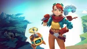 """Sparklite poderia ser um """"Zelda roguelike"""", mas errou a mão"""