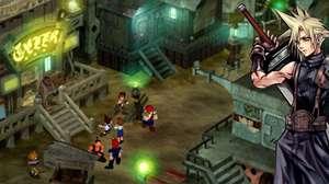 Bastidores: vídeo mostra como foi feito Final Fantasy VII