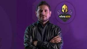 Tiago Xisto deixa Wunderman e é o novo CEO do Vivo Keyd