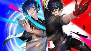 Revelan las fechas de lanzamiento de Persona 3 y Persona 5