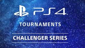 Sony presenta PS4 Tournaments: Serie de Retadores