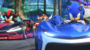 Revelan tráiler de lanzamiento de Team Sonic Racing