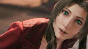 Liberan nuevo gameplay del remake de Final Fantasy VII