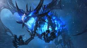 ¡Los dragones llegarán a los Battlegrounds de Hearthstone!