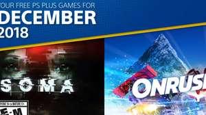 Revelan los juegos PlayStation Plus