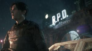 Resident Evil 2 se muestra en un tráiler 4K