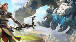 Inminente llegada de Horizon Zero Dawn a PC