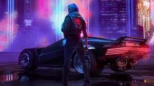 CDPR revelará el DLC de Cyberpunk 2077 hasta después del lanzamiento del juego