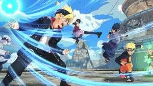 Liberan tráiler de lanzamiento de Naruto to Boruto
