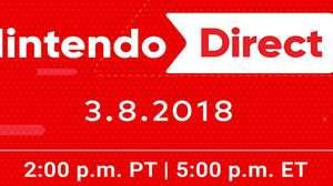 Nintendo anuncia un nuevo Direct para el día de hoy