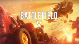 Revelan Firestorm, el modo Battle Royale de Battlefield V