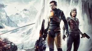 Half-Life 2 podría tener una secuela en VR