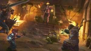 Covil Asa Negra abre profundezas de World of Warcraft Classic