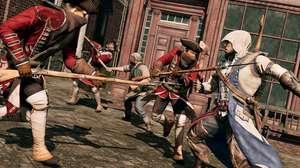 Remasterización de Assassin´s Creed 3 llega en marzo