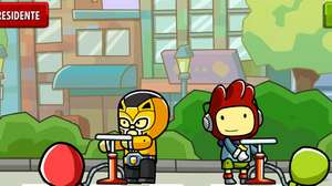 Scribblenauts: Showdown está de regreso