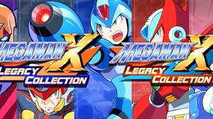 Mega Man X Legacy Collection llega con contenido adicional