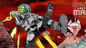 Far Cry 5; muestra su nuevo DLC Lost on Mars