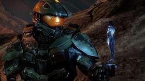 El rostro de Master Chief podría ser revelado en la serie de Halo