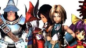 Final Fantasy IX ya está disponible en Switch y Xbox One