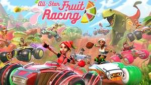 Conoce All-Star Fruit Racing, lo nuevo de 3DClouds