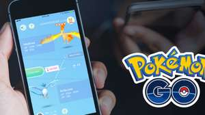 Pokémon Go implementará intercambios