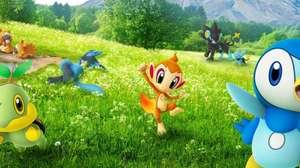 Nintendo y DeNA harán otro juego de Pokémon para móviles
