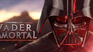 Vader Immortal ya tiene fecha de lanzamiento en PSVR