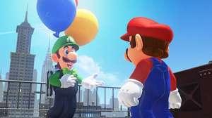 DLC de Super Mario Odyssey llega el 23 de febrero