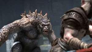 God of War llega a PS4