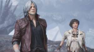 Demo de Devil May Cry 5 llega a PS4 y Xbox One