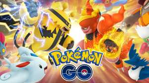 Las batallas PvP llegarán este mes a Pokemon Go