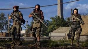 The Division 2, el más descargado de marzo en la PS Store