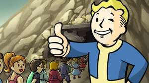 Fallout Shelter recibirá una versión expandida