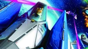 Retro Studios podría estar trabajando en Star Fox