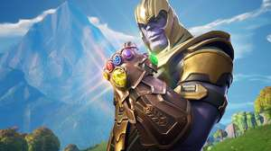 Thanos podría regresar a Fortnite