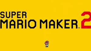 Anuncian Super Mario Maker 2 para Nintendo Switch