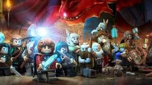 LEGO Senhor dos Anéis desaparece de todas as lojas virtuais