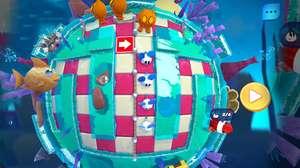 ChuChu Rocket! Universe revive multiplayer do Dreamcast